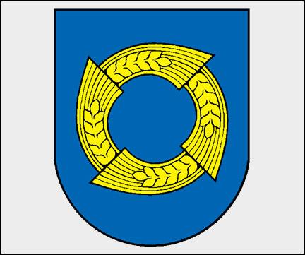 Kvietinių herbas